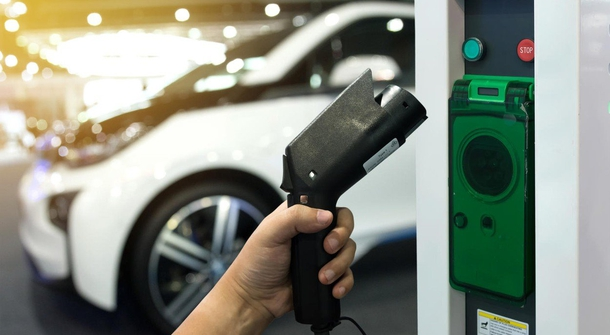 Netherlands is getting world's fastest EV charging point