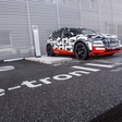 Audi E-tron will come on September 17th