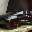 Lagonda's first car will not be Vision Concep after all