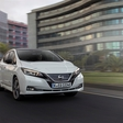 Nissan about to produce 1 million electric cars by the year 2022