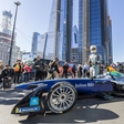 Formula E returned to New York