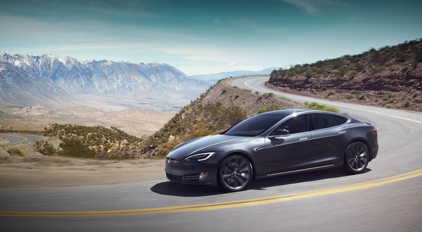 Tesla Motors will recall 125,000 vehicles