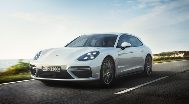Porsche is withdrawing all diesel cars from production