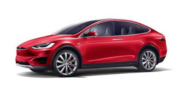 Tesla Model Y could be ready next year