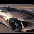 DS Automobiles presented sports car for the far future