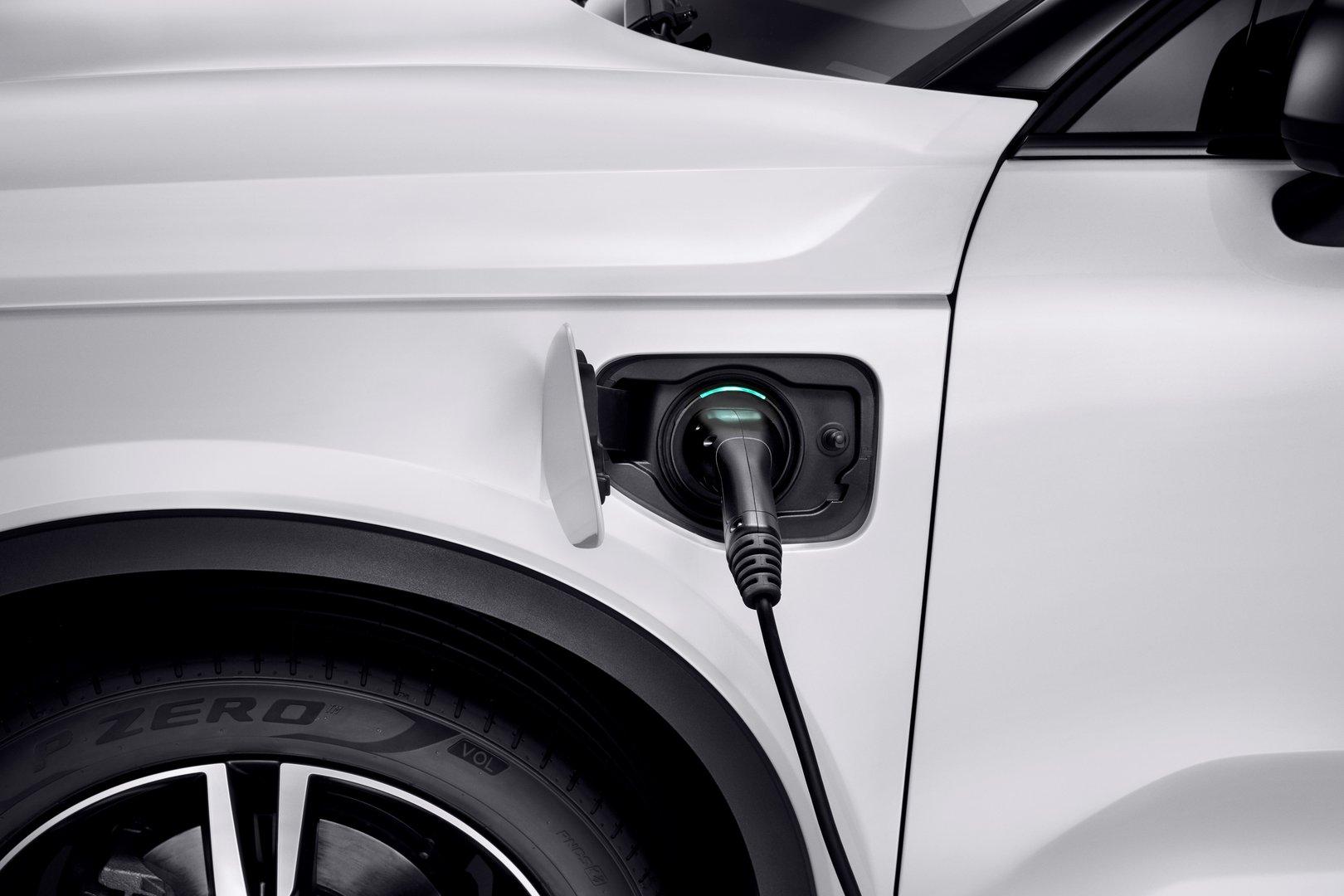227629 New Volvo Xc40 T5 Plug In Hybrid 227630
