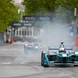 Formula E race in Paris victorious for Vergne