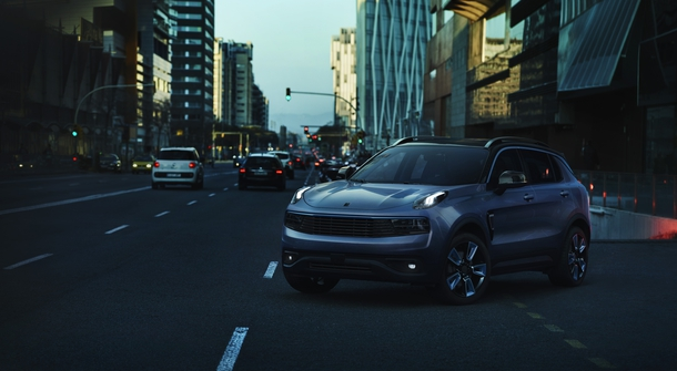 Lynk & Co. going hybrid and electric but only in Europe