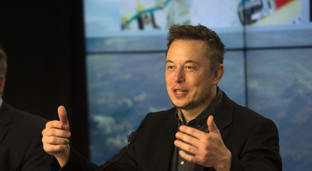 Has Elon Musk nailed the first nail to Tesla's coffin?