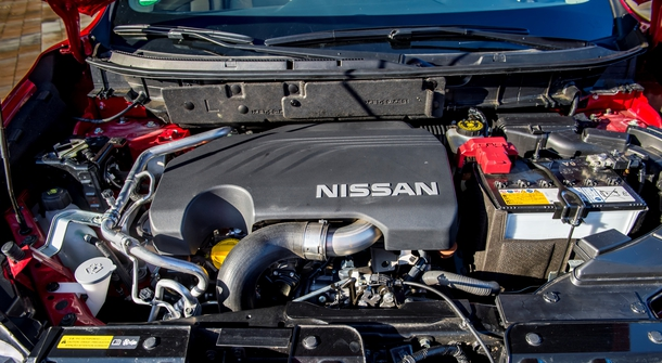 Nissan will end production of diesel engines