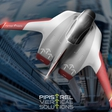 Pipistrel introduced a concept of Uber's aircraft for dense urban centers