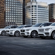 Volvo's next step towards electric mobility: killing diesels