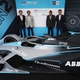 Formula E season will start in Riyadh next year