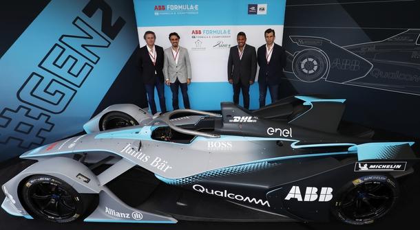 Formula E season will start in Riyadh next year