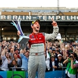 Formula E: One-two win for ABT Audi on German Grand Prix