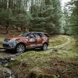 Land Rover develops autonomous technology for off-road