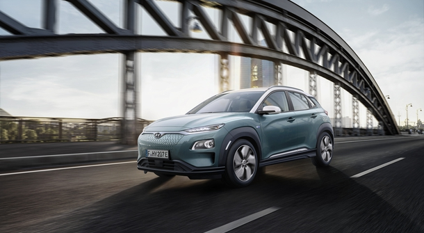 Prices for Hyundai Kona Electric in Norway revealed