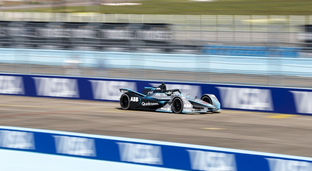 Formula E and FIA released details and a calendar of fifth racing season