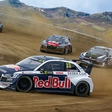 The World RX series is becoming electric