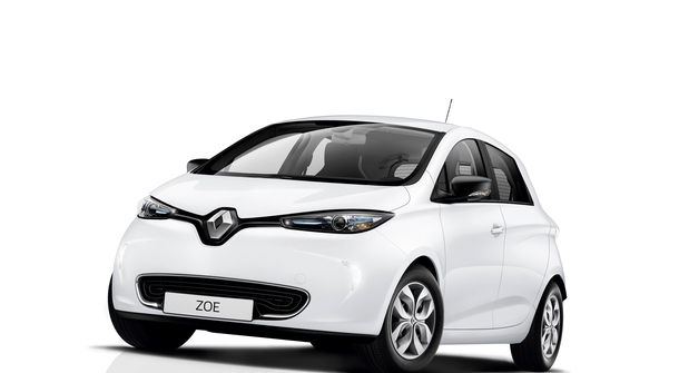Renault about to make France brand's centre of excellence for electric cars