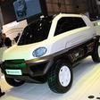 Magna will jointly produce electric vehicles in China