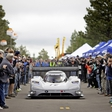 Volkswagen I.D. R won a new speed record, this time in Goodwood