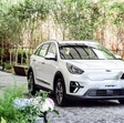 Kia Niro EV is already available in Korea