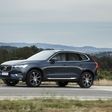 Volvo trademarking names XC60 B4 and XC60 B5