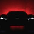 Audi PB18 e-tron hints to the electric successor of Audi R8