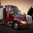 Toyota unveiled second generation of hydrogen fuell cell electric truck