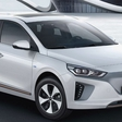 Hyundai Ioniq could get a touch of sportiness
