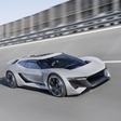 Audi PB18 is a bona-fide electric driver's car