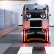 Autonomous car got friendly with virtual eyes