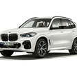 BMW X5 iPerformance is seventh member of BMW Hybrid cars