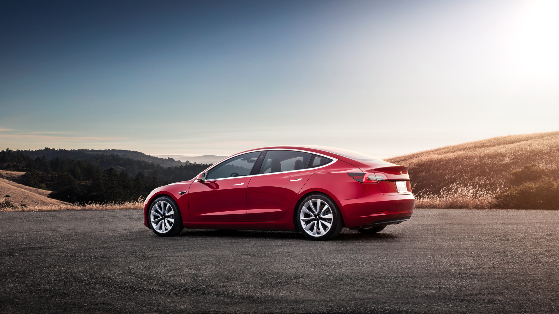 Elon Musk Tesla Model 3 Is Ing Better Than Ford T