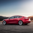 Elon Musk: Tesla Model 3 is selling better than Ford Model T