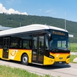 Switzerland to provide its citizens with green public transport