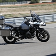 BMW R 1200 GS is now able to drive on its own