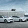 Peugeot is hybridizing its model range