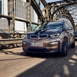 BMW i3 got a more powerful battery