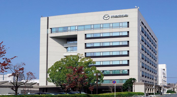 Mazda's sustainable future is tracing elements from the past