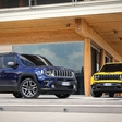 Jeep Renegade is becoming a plug-in hybrid