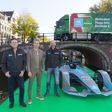 List of Formula E partners is growing