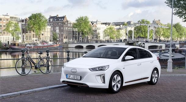 Hyundai Ioniq is getting much needed upgrade