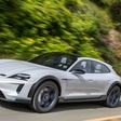Porsche Cross Turismo becoming a reality