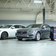 Volvo Cars invests in FreeWire