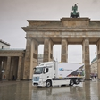 Mercedes-Benz eActros will be tested in Berlin