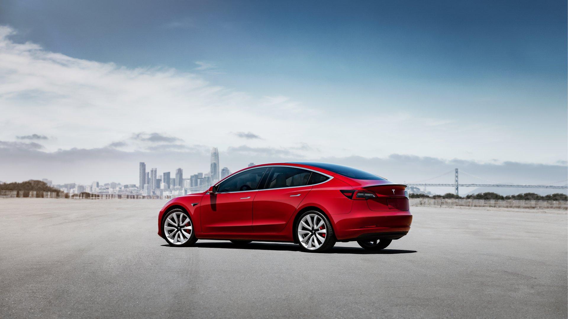 Whant Performance Tesla Model 3 For Less Money You Got It