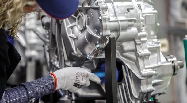 Toyota spreading Hybrid transmission production to Poland