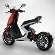 Zapp i300 is the newest addition to the electric scooters market